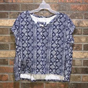 Lucy Brand XL T-Shirt